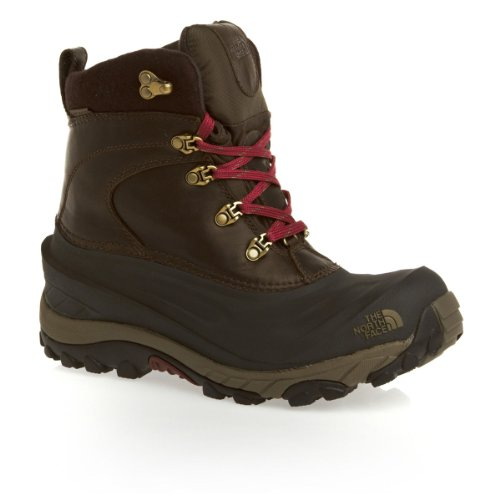 The North Face Chilkat II Luxe Coffee Brown