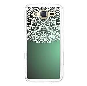 a AND b Designer Printed Mobile Back Cover / Back Case For Samsung Galaxy J7 (SG_J7_2017)