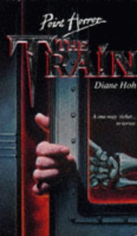 The Train (Point Horror)