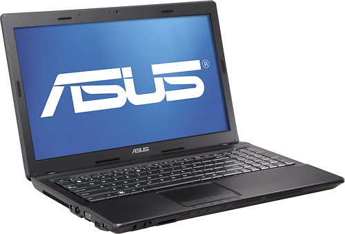 ASUS X54L-BBK2 Laptop Computer / Intel Core i3-2350M