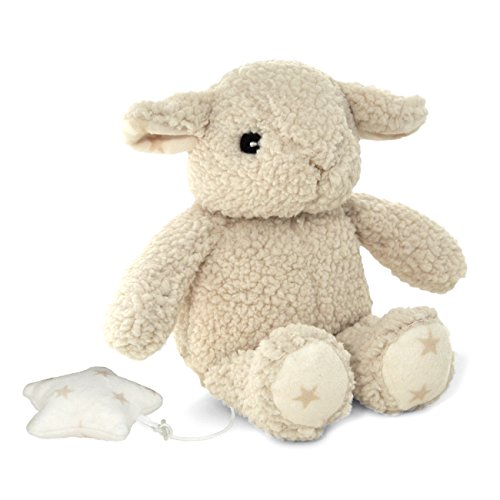 Cloud-b-Hugginz-Musical-Plush-Cream-Bunnny