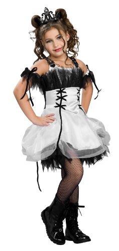 Drama Queens Gothic Ballerina Costume