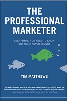 The Professional Marketer
