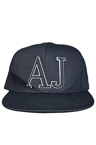 cappello uomo Armani Jeans mens hat c6427 u6 35 -- iii