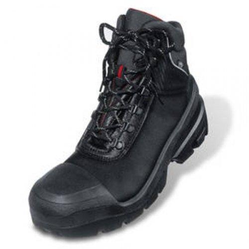 uvex-botas-de-cordones-color-schwarz-talla-43