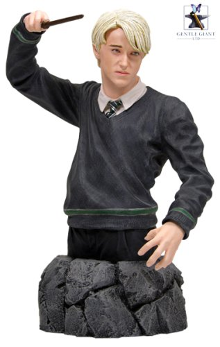 Harry Potter - Mini Bust: Draco Malfoy (Order Of The Phoenix)