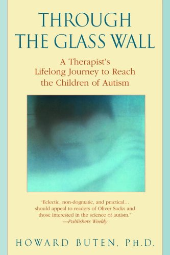 Through the Glass Wall: A Therapist