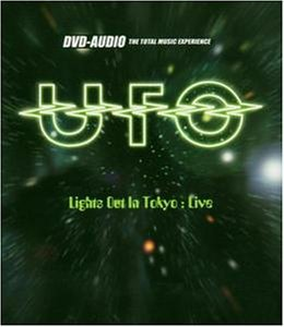 Ufo - Lights Out In Tokyo - Zortam Music