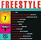 Freestyle Greatest Hits: The Complete Collection, Vol. 7