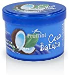 COCO BANANA BODY BUTTER - Exquisite care with Coconut Milk and Banana Extract!