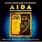 Aida (2000 Original Broadway Cast)