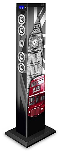 BigBen Interactive TW9LONDON2 Système Audio