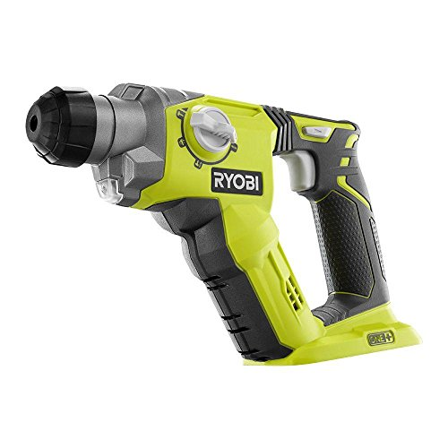 Ryobi-P222-Ryobi-One-18V-SDS-Rotary-Hammer-Tool-Only-Battery-and-Charger-NOT-Included