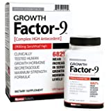 factor 9 gh booster