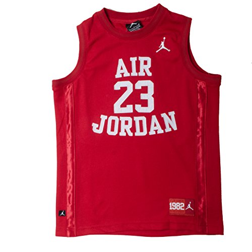 Boys Youth Nike Air Jordan Muscle T-Shirt