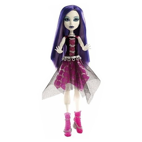 Monster High Ghoul's Alive! Spectra Vondergeist Doll