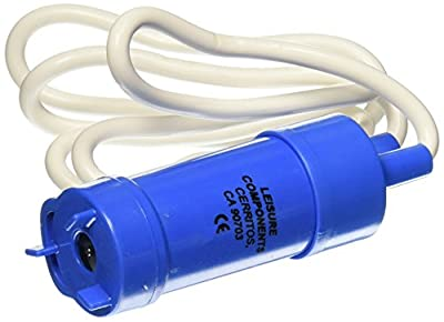 Leisure Components 1608 Submersible Water Pump