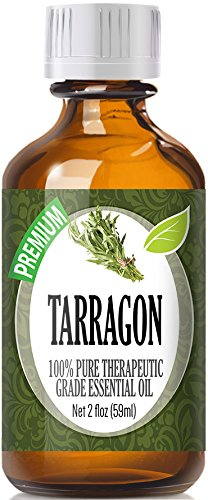 Tarragon (60ml) 100% Pure, Best Therapeutic Grade Essential Oil - 60ml / 2 (oz) Ounces