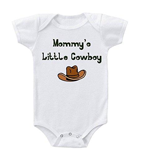 Cowboy Baby Clothes