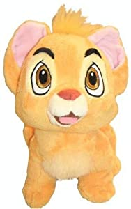 "Disney Oliver & Company 10"" Oliver Plush: Amazon.ca: Toys ..."
