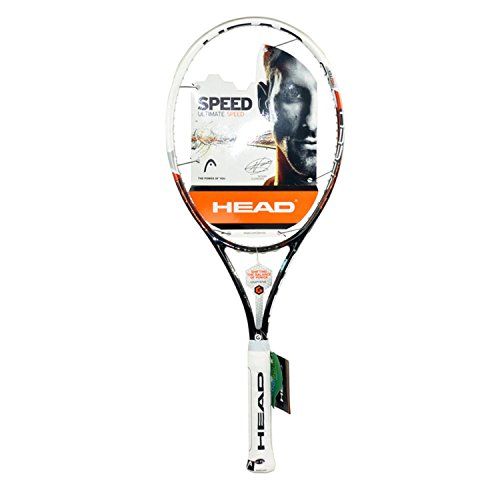 Head Youtek Graphene Speed Pro 18/20 Racchetta da Tennis, G3 = 4 3/8