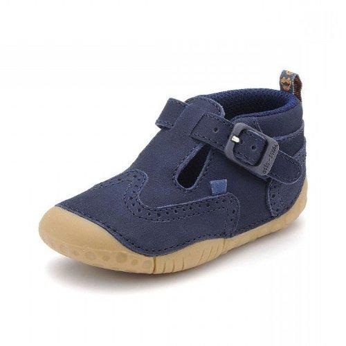 Start-rite, Sneaker bambini Blu navy leather S2