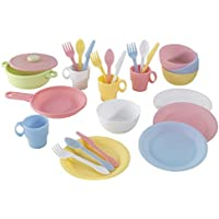 KidKraft 27 Piece Kitchen Play Set