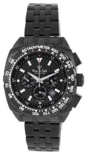 Hugo von Eyck - Orologio cronografo da uomo- Atar HE301-622