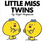 Roger Hargreaves Little Miss Twins (Little Miss Classic Library)