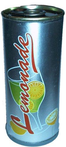Shock Lemonade Can - 1