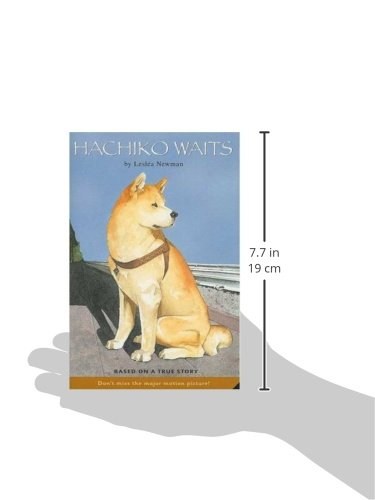 hachiko waits book report Summer reading george washington school grade 5 complete a book report for each book hachiko waits – lesléa newman.
