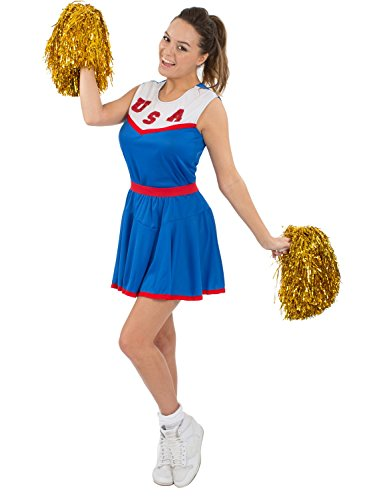adult-ladies-american-cheerleader-fancy-dress-costume-outfit-small