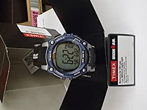 Timex Men's Ironman 100-Lap Watch #T5E241