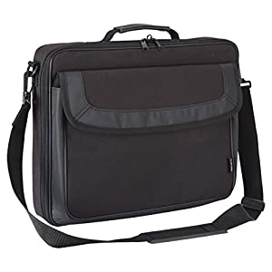 "Targus TAR300 Classic Laptop Bag Case fits 15"" - 15.6"" - Black"