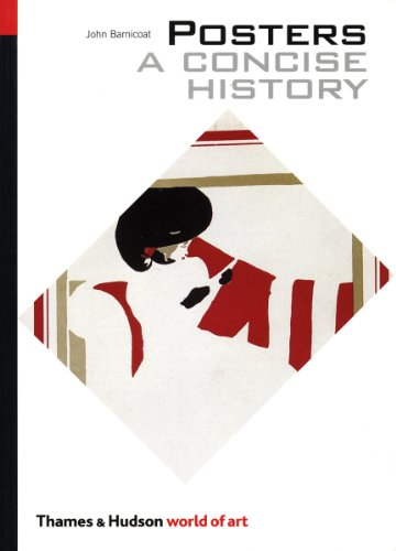 Posters: A Concise History (World of Art)