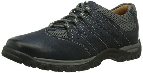 Lo que estabas buscando Botas de montaña, color Darkblue/Asphalt (talla 42) Ganter Gwen