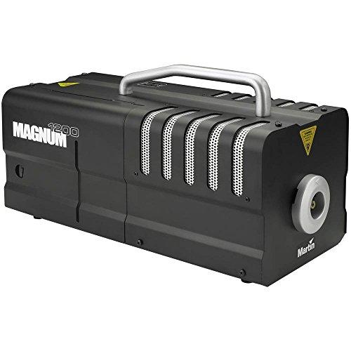 Martin Professional - 92228910 - Magnum 1200 US 120V, 60Hz (Martin Fog Machine)