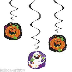 [3 Happy Halloween Friendly Pumpkin Party 26