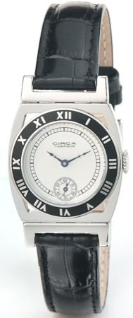 Circa 1936 Subdial Watch