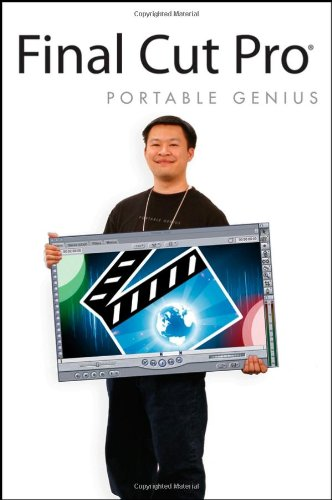 Final Cut Pro Portable Genius