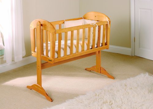 East Coast Canterbury Swinging Crib