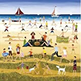 Wentworth New Jigsaw Puzzle 200 Pieces Louise Braithwaite - Sand Dunes 2
