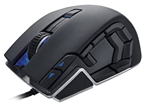 Corsair Vengeance M90 Performance MMO Gaming Mouse (CH-9000002-NA)