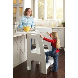 Kitchen Helper Stool For Toddlers Uk