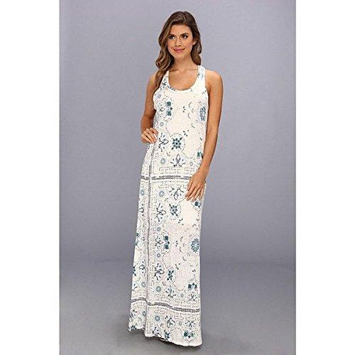 (オルタナティヴ) Alternative レディース ドレス パーティドレス La Brea Printed Maxi Dress 並行輸入品