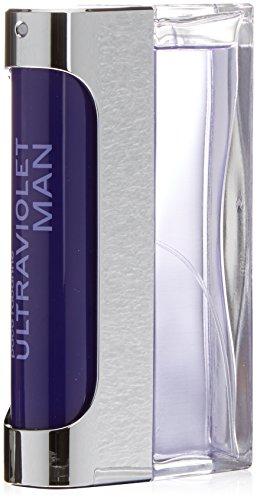Paco Rabanne Ultraviolet Man 100ml eau de toilette