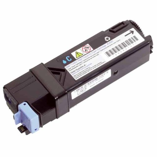 Dell MT235 1000-Page Standard Capacity Cyan Toner Cartridge at Sears.com