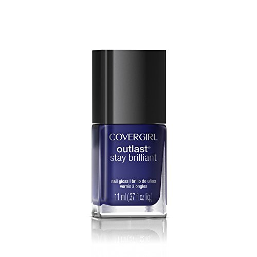 COVERGIRL-Outlast-Stay-Brilliant-Nail-Gloss-Sapphire-Flare-307-037-Fl-Oz-0370-Fluid-Ounce