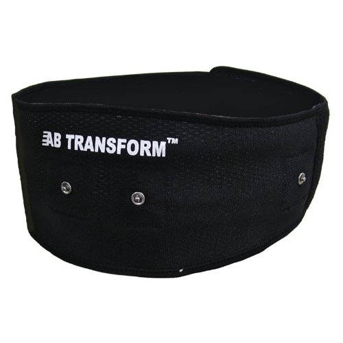 Ab Electric Belt