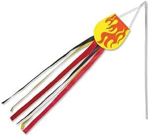 Amazoncom Premier Kites 18023 12 Pack Wind Wand Spinner
